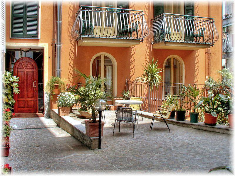 Ben noto Casa Vacanza Lago Maggiore, Verbania. Affitto turistico di  WK32